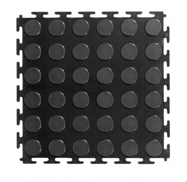 Metakfloor Bodenplatten 1m² (16 Stück)