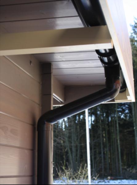 pavillon 8 eck kunststoff dachrinnensets typ 250 typ 250. Black Bedroom Furniture Sets. Home Design Ideas