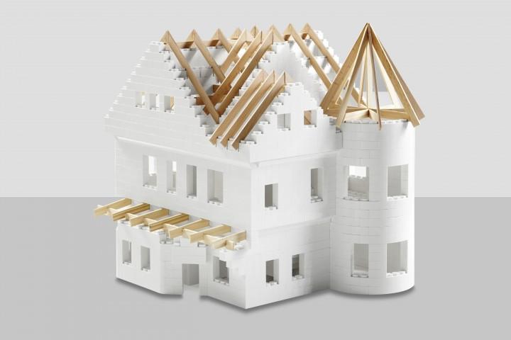 bausteine f r ein fachwerkhaus metakreon shop. Black Bedroom Furniture Sets. Home Design Ideas