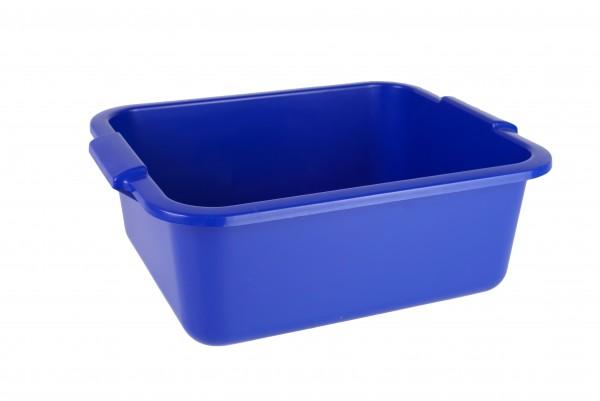 Schüssel 11 L Recycling mit Griff