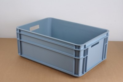Metakbox Box 40 L Recycling mit Griff