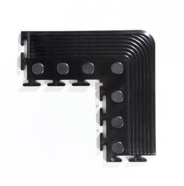 Metakfloor Ecken für Bodenplatten 4 Stück