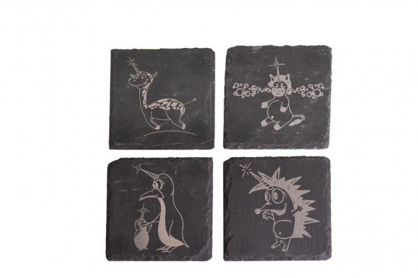 Set 3 Tiere